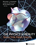 img - for Physics Of Reality, The: Space, Time, Matter, Cosmos - Proceedings Of The 8Th Symposium Honoring Mathematical Physicist Jean-Pierre Vigier book / textbook / text book