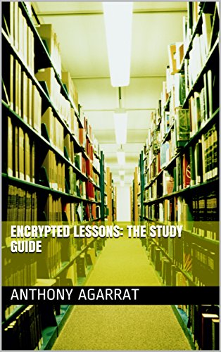 [R.e.a.d] Encrypted Lessons: the Study Guide<br />[P.P.T]