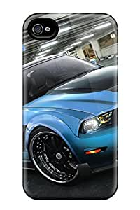 Brand New 4/4s Defender Case For Iphone (2009 Ford Mustang Gt)