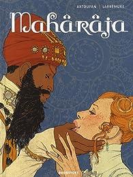 Maharaja par Frédéric Brémaud