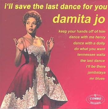 Damita Jo - Greatest Hits 23-cut CD