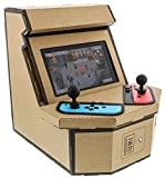 Nyko Pixelquest Acrade Kit - Nintendo Switch