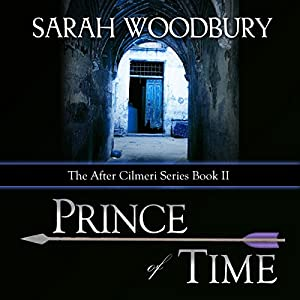 Prince of Time Audiobook