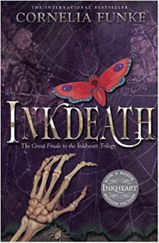Buy inkdeath inkheart trilogy book online at low prices in india buy inkdeath inkheart trilogy book online at low prices in india inkdeath inkheart trilogy reviews ratings amazon fandeluxe Choice Image