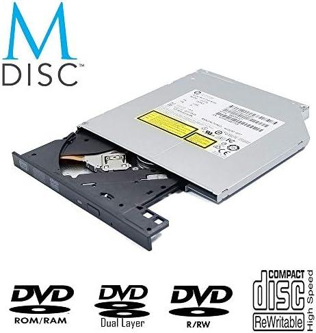 デュアルレイヤー 8X DVD+-RW DVD-R DL ライター 24X CD M-ディスク バーナー MSI GE62 GE72 GP62 GP72 PE70 2QD 2QE 6QF Apache Pro ゲーミング ノートパソコン インターナル スーパー マルチ スリム オプティカル ドライブ 交換用