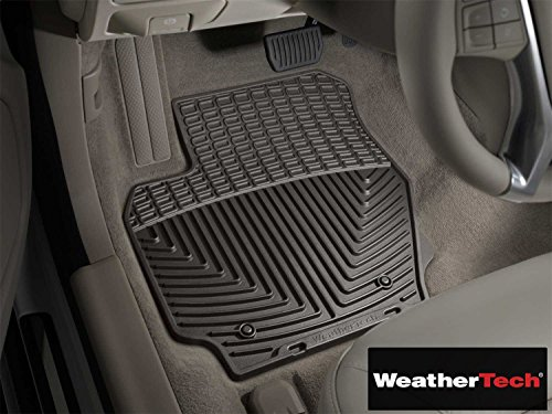 All Weather Floor Mats Front Cocoa - Fits Volvo V70-2008 for sale  Delivered anywhere in USA