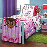 Doc McStuffins Disney Junior FULL Size Sheet Set