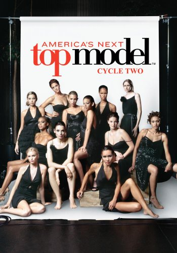 America's Next Top Model, Cycle 2 ()