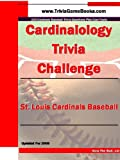Cardinalology Trivia Challenge, Kick The Ball, 1934372374