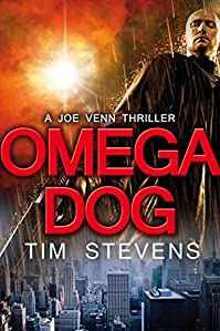Omega Dog by Tim Stevens ebook deal