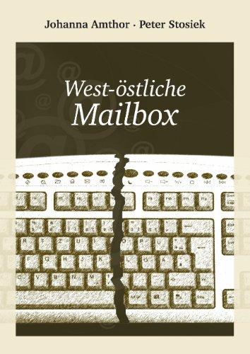 West-östliche Mailbox