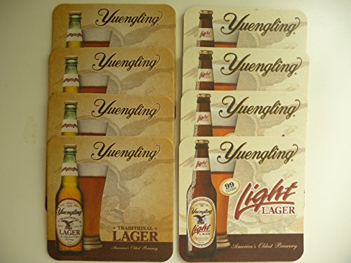 Yuengling Beer Coaster Set -