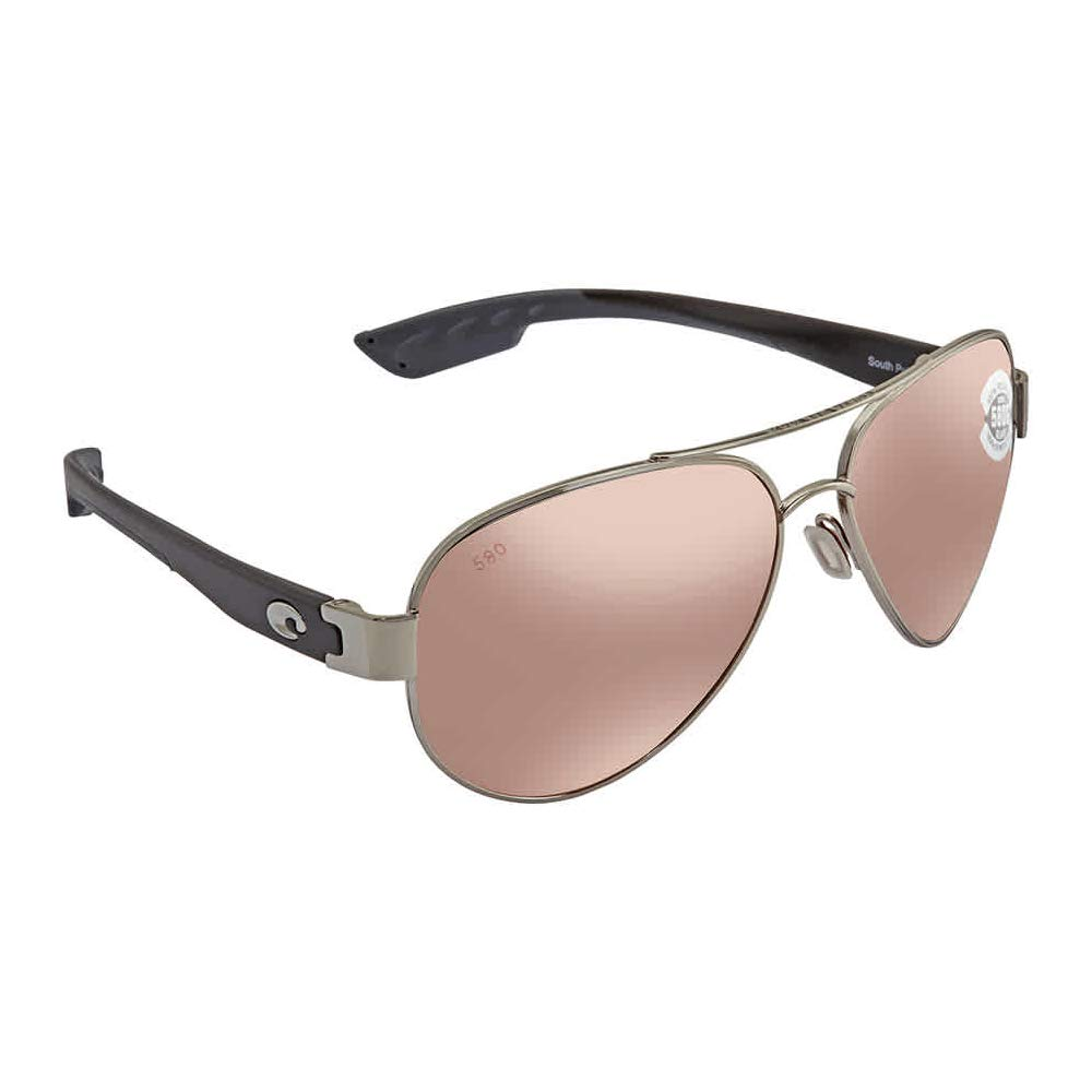 Amazon.com: Costa Del Mar South Point - Gafas de sol, talla ...