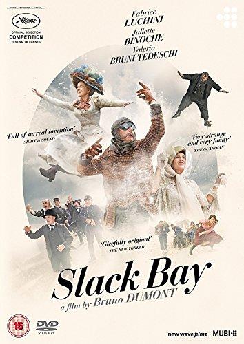 Slack Bay [DVD]