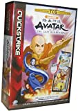 Avatar Card Game - Master of the Elements Starter Deck Set - 2d62c by Upper Deck