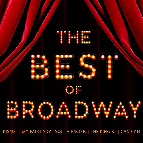The Best Of Broadway (Words To Doe A Deer Sound Of Music)