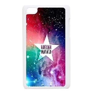 Custom LiuXueFei Phone caseHakuna Matata Quotes,Lion King For Apple Iphone 6 Plus 5.5 inch screen Cases -Style-18
