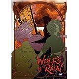 Wolfs Rain Vol.8 [Import allemand]
