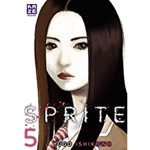 Sprite T05 (French Edition)