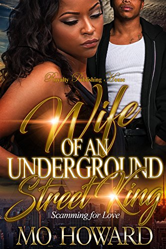 Wife of an Underground Street King