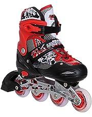 حذاء تزلج من ليف اب سبورتس، متوسط - متعدد الالوان