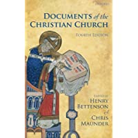 Amazon Best Sellers: Best Christian Church History