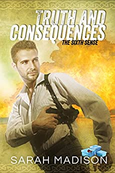 Truth and Consequences (The Sixth Sense Book 3) by [Madison, Sarah]
