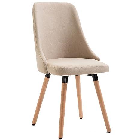 Super Amazon Com Greawei European Style Dining Chair Modern Alphanode Cool Chair Designs And Ideas Alphanodeonline