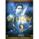 Willow (1988, Ntsc, All Region, Import)