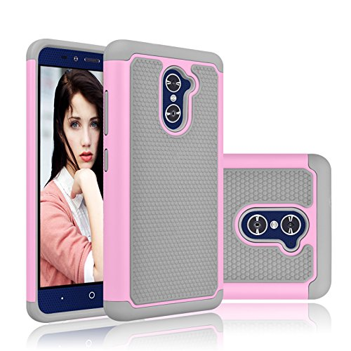 zte imperial phone cases rubber - 5