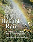 Reliable Rain, Howard Hendrix and Stuart Straw, 1561582026
