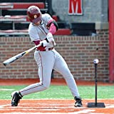 MD Group Baseball Batting Tee 36'' Adjustable Heavy Duty Training Hitting Pro Sports Softball Equipment