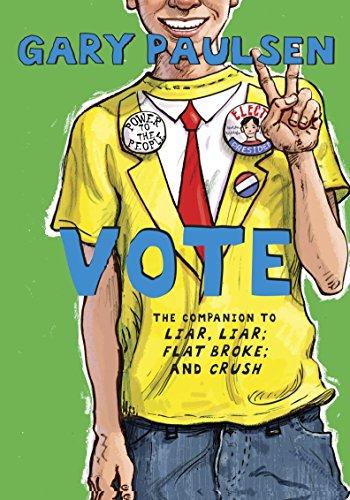 Vote (Liar Liar)