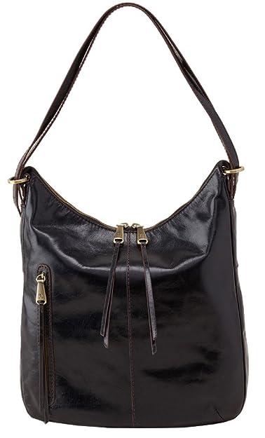 Amazon.com  Hobo Women s Merrin Black One Size  Shoes 299dc8b95a