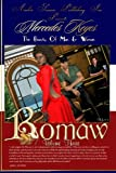 Bomaw - Volume Three, Mercedes Keyes, 1451595344