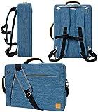 Blue 13.3-inch Convertible Laptop Bag for Lenovo