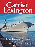 Carrier Lexington, Hugh Power, 0890966818