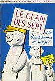 Image de La Medaille Du Clan Des Sept
