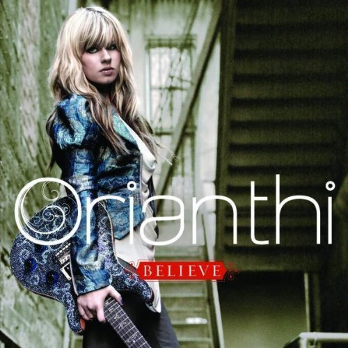 """Exclusive free download: orianthi — """"filthy blues"""" 