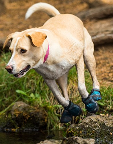 Ruffwear Grip Trex Dog Boots All Terrain Rugged Paw