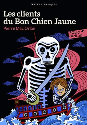 Download Les Clients Du Bon Chien Jaune Free