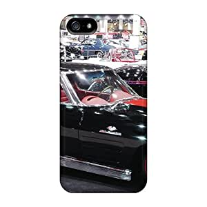 Hot Tpu Cases Covers Compatible With Iphone 5/5s, A Good Gift For Friend
