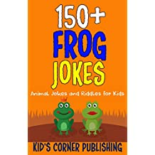 150+ Frog Jokes for Kids: Animal Jokes and Riddles for Kids (With Illustrations)