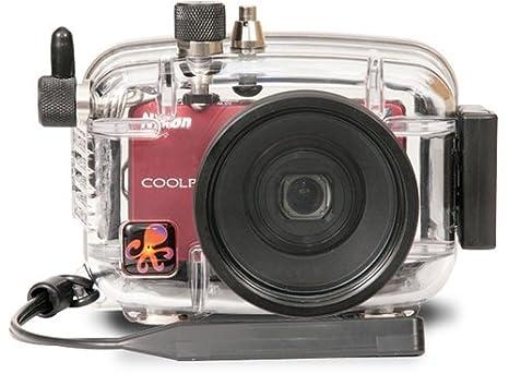 Ikelite 6282.6 carcasa submarina para cámara: Amazon.es ...