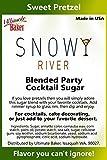 Snowy River Cocktail Sugar Sweet Pretzel (1x5lb)