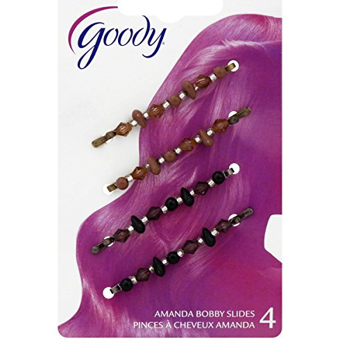 Bobby Slide Mixed Bead 4 On,Goody Products,47321g7a]()