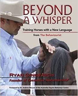Beyond a Whisper: Training Horses with a New Language from the Behaviourist
