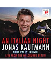 An Italian Night - Live From The Waldbühne Berlin