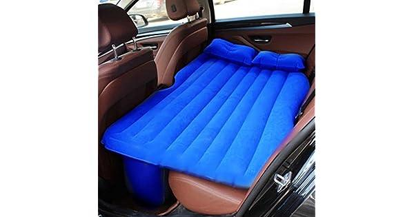 Amazon.com: Colchones de aire SUV coche Sexo cama de aire ...