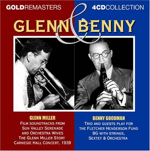 Glenn and Benny by Avid Records UK (2006-01-01)